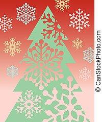 1, christmastree