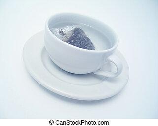 1, colpo tazza