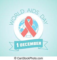 1, december, aids