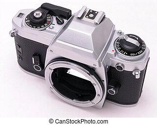 1, film macchina fotografica, slr
