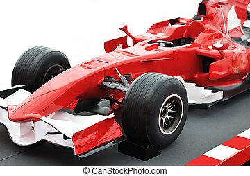 1, formule, modèle, rouges