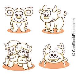 1, horoscope