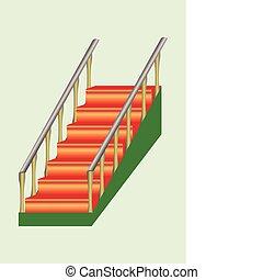 1. Ladder version.