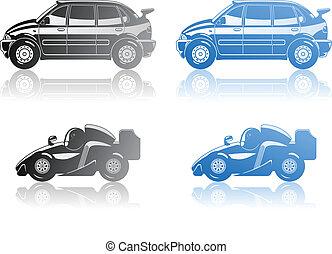 1, limousine, formula