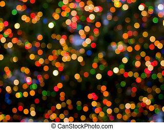 1, lumières