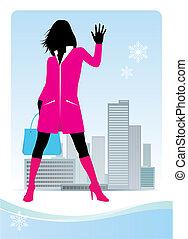 1, mode, hiver
