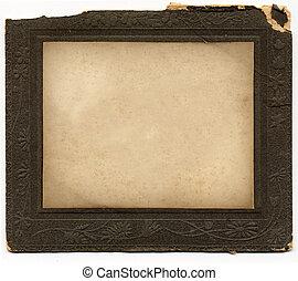 1, ouderwetse , frame