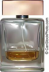 1, perfumy