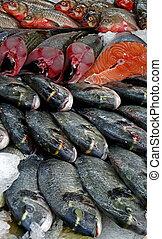 1, pesque venda