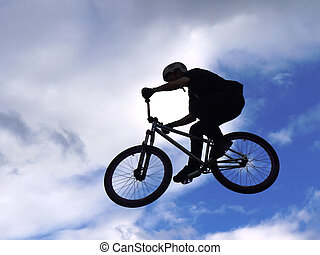 1, procès, vélo