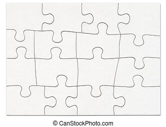 1, puzzel