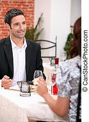 1 randevú