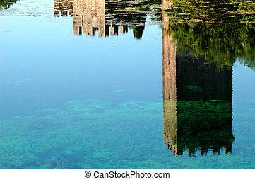 1, reflexiones
