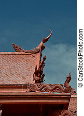 1, samui, silangnu, świątynia
