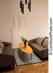 (1), sitzplätze, festempfang