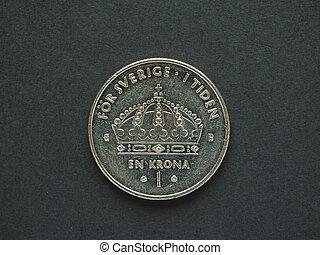 Sverige currency