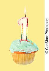 1 születésnap