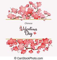 1, valentines dag, chinees