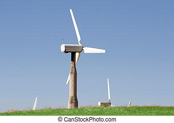 1, windfarm