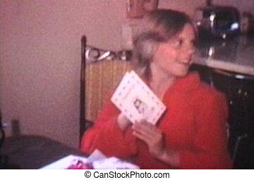 10대, get, 눈금, 은 선물한다, 1980