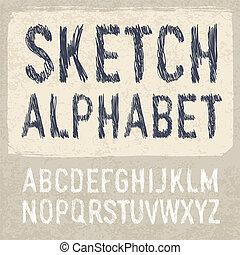 10., アルファベット, set., eps, シンボル, ベクトル, 企て