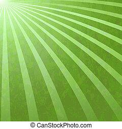 10, bsckground., abstrakcyjny, eps, wektor, zielony