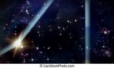 10 Capricorn Horoscopes space track in - the zodiac sign...