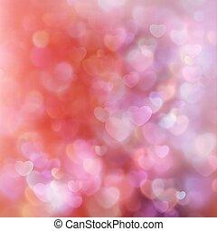 10, eps, valentine, tło., s, dzień