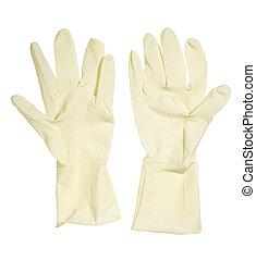 10, gants