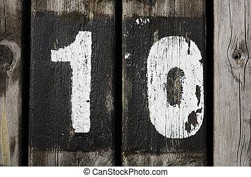 '10', grunge
