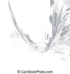 10, illustration., copy-space., eps, wektor, tło
