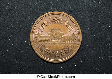 10, japanska yen