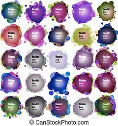 10, jogo, fala, eps, bubbles.