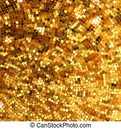 10, oro, eps, disegno, sagoma, glittering.