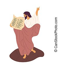 10, parancsolat, jézus