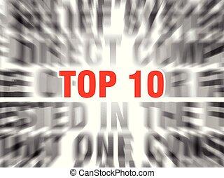 10, tető