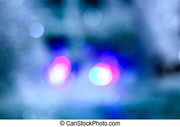 100%., 抽象, 云霧, gradient., 紫色, 圖像, 結構, 清楚, 紙, 綠色, 霧, 五穀, 顯示
