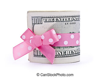 100-dollar, factures