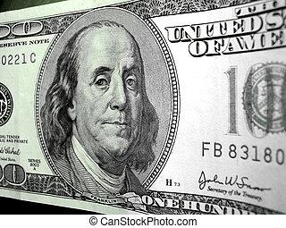 100 dollars