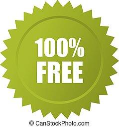 100 free vector icon