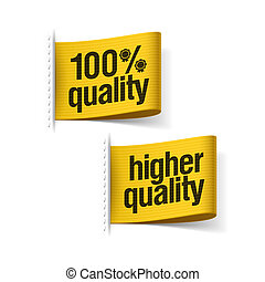 100% higher quality product