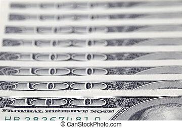 100, lagförslaget, dollar