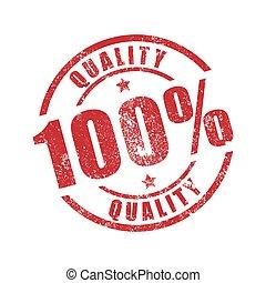 100% quality Stamp