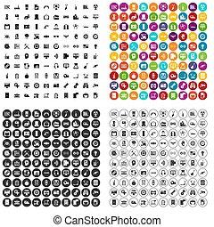 100 set variant - 100 set in 4 variant for any web design...