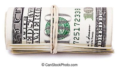 100, us$, 回転しなさい, ビルズ