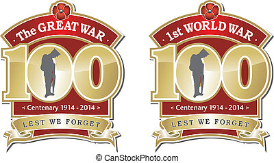 100 Years 1ww