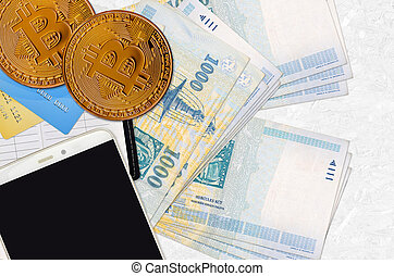 Cryptocurrency anonymus credit card