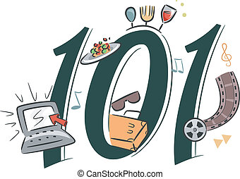 101, blogging
