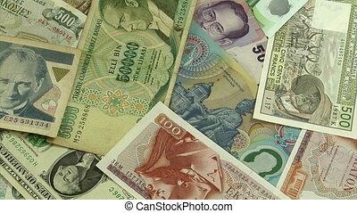 world money close dolly