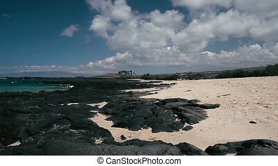 1080p, Mahaiula Bay, Hawaii - 1080p, The worlds best and...